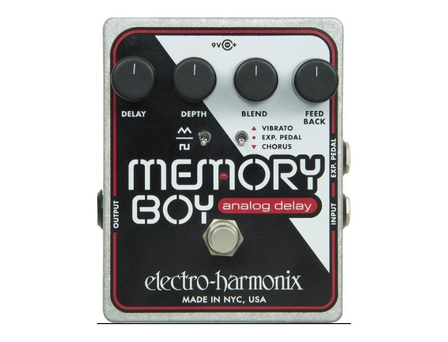 Electro harmonix memory boy xl
