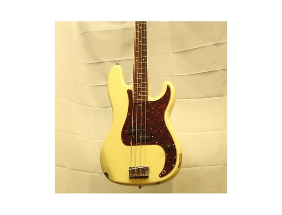 Parts Bass (Frankenbass)