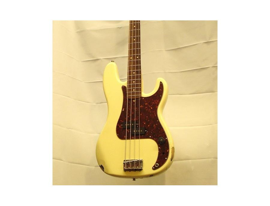 Parts Bass (Frankenbass)