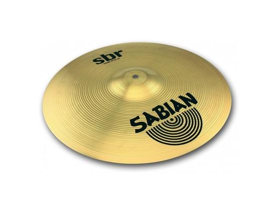 "Sabian SBr 16"" Crash"