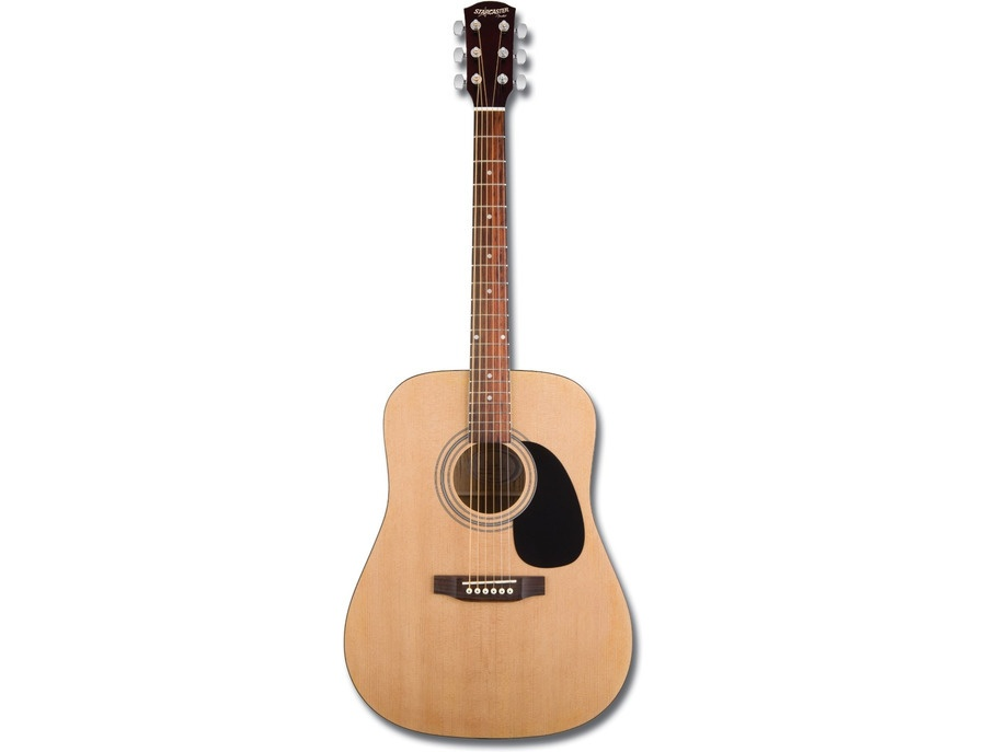 Fender starcaster acoustic electric xl