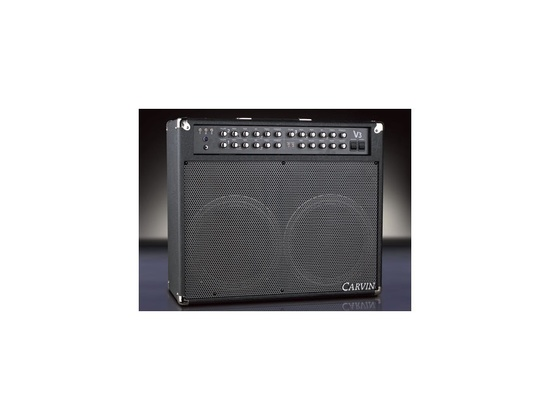 Carvin V3 100W Combo