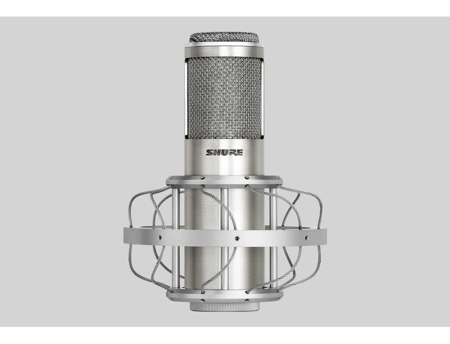 Shure ksm353 bi directional ribbon microphone xl