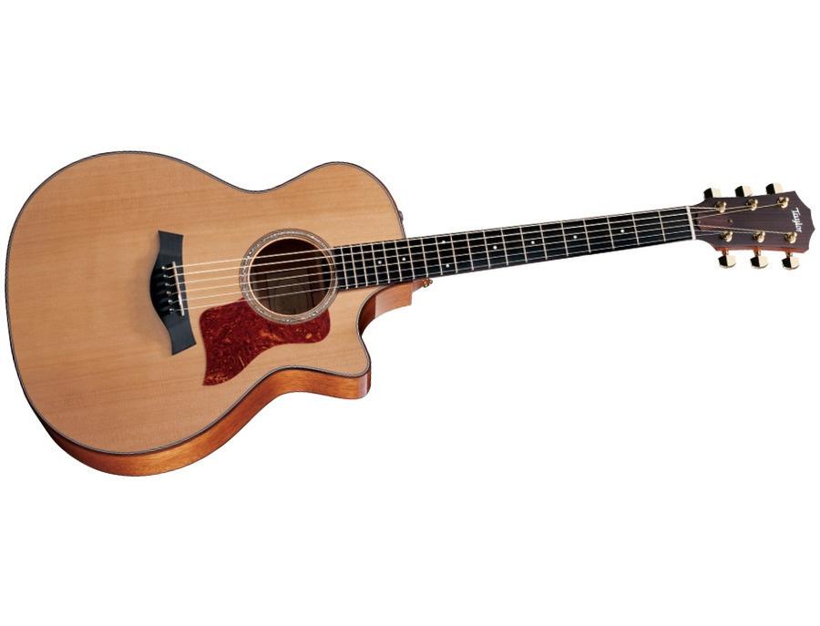 Taylor 514ce Acoustic-Electric Guitar