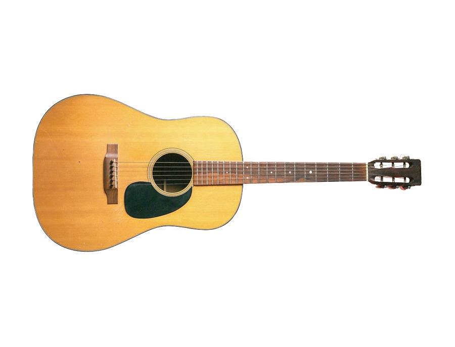 Martin D18S-12 String Acoustic Guitar