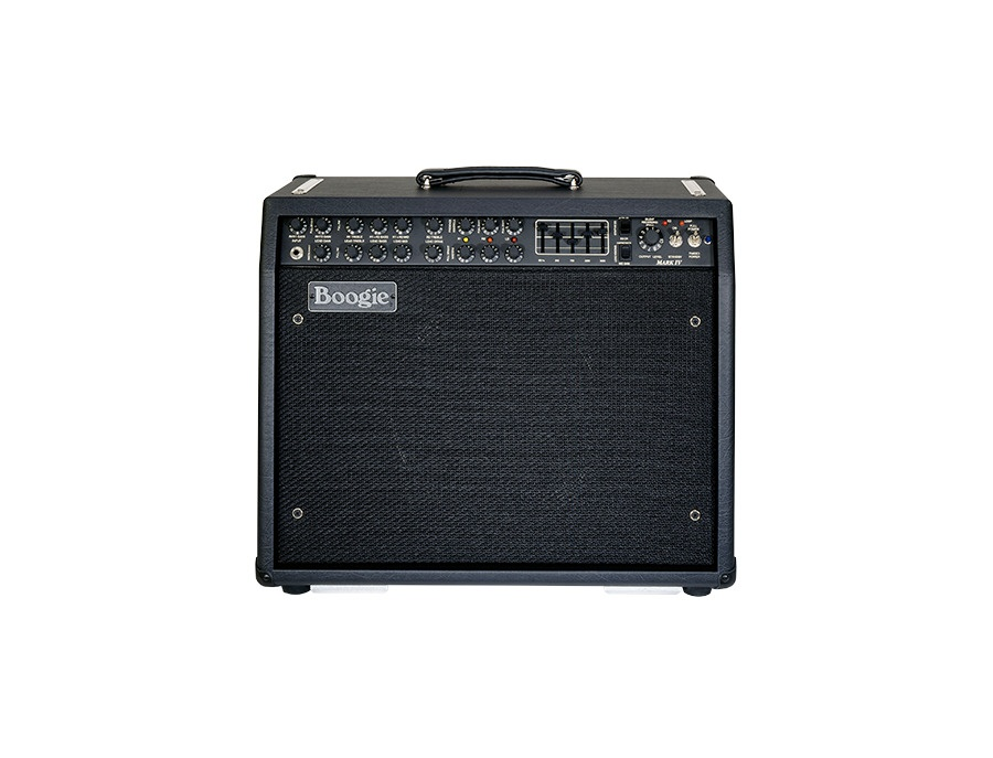 MESA/Boogie® Mark IV™