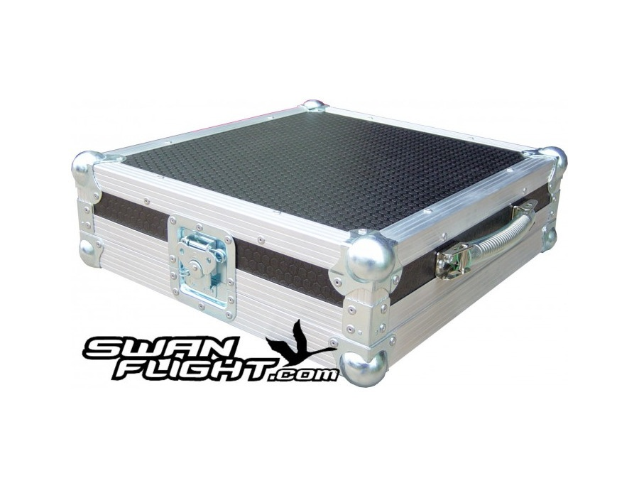 Swanflight Maschine Studio Flightcase