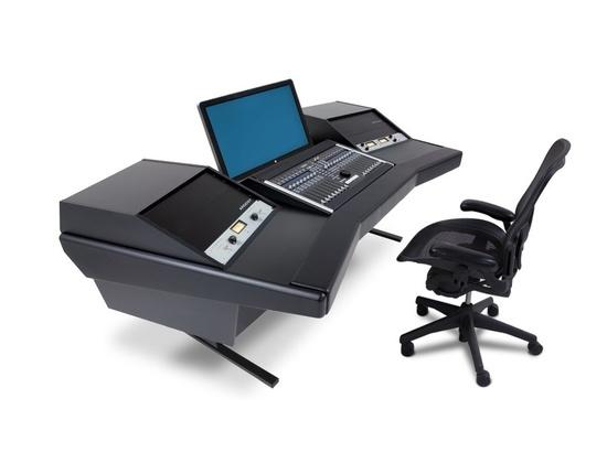 Argosy Dual 15 Workstation