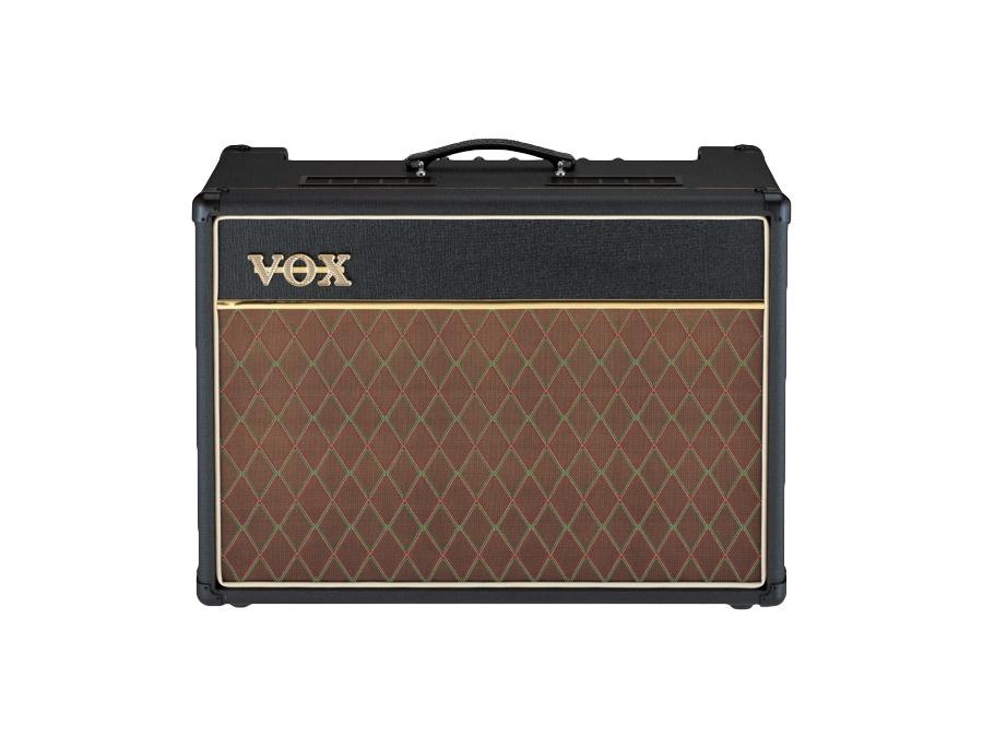 Vox ac15c1 combo amp xl
