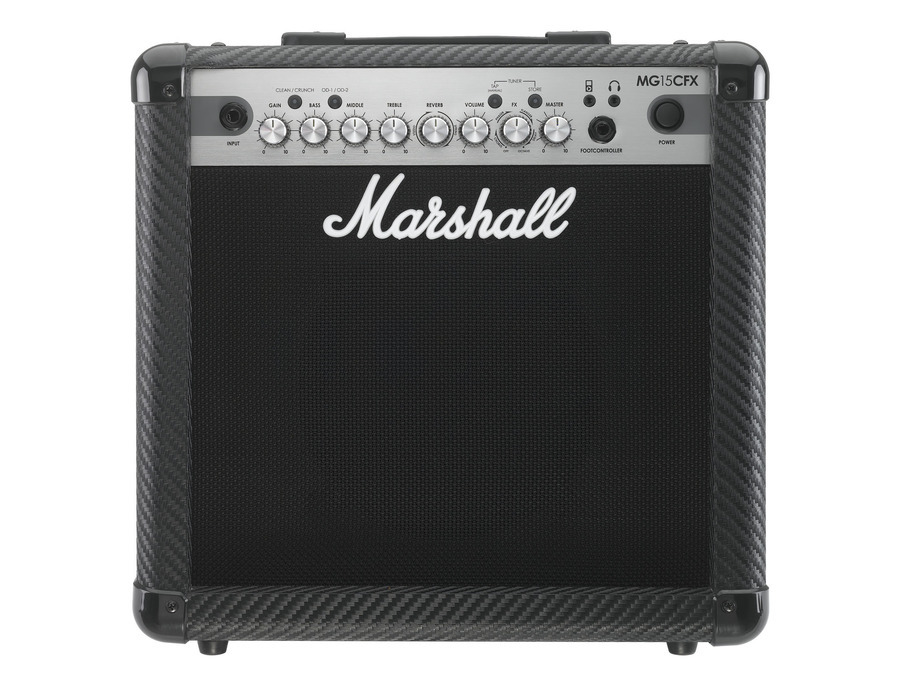 Marshall MG15CFX