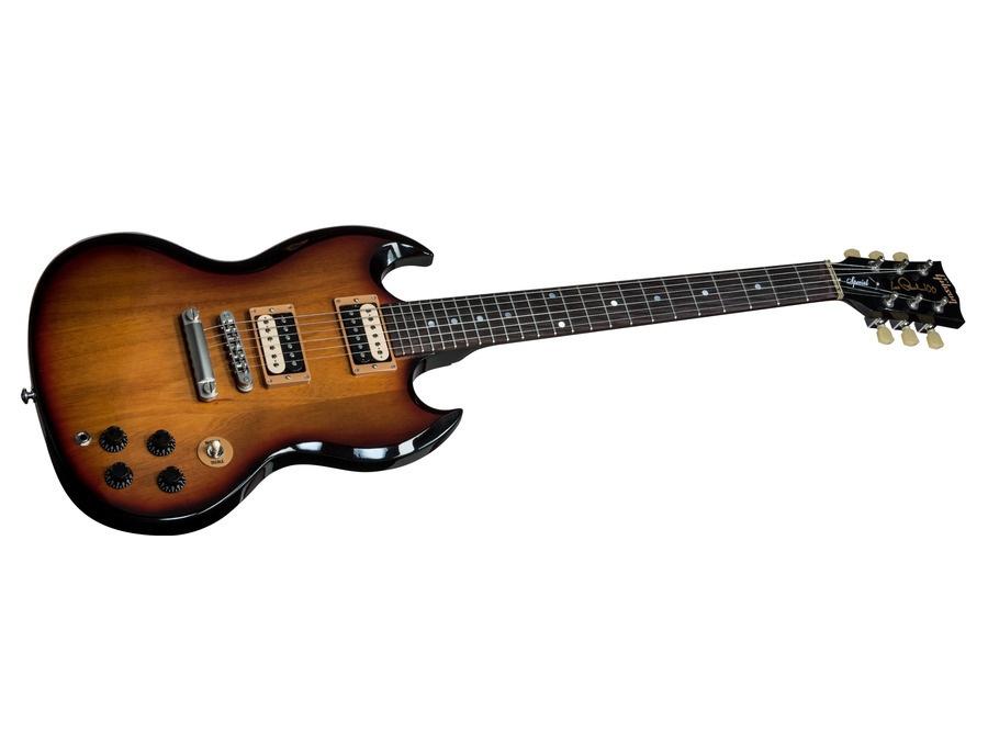 Gibson SG Special 2015
