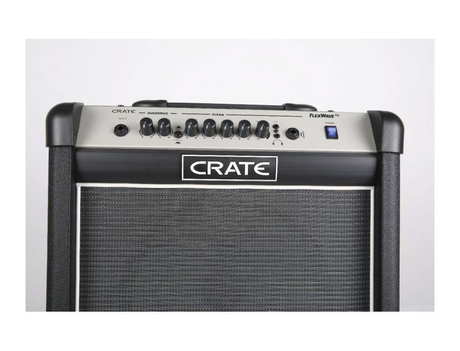 Crate FW15R