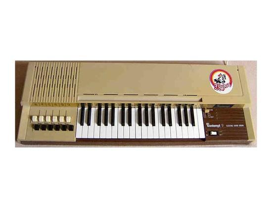 Bontempi Organ