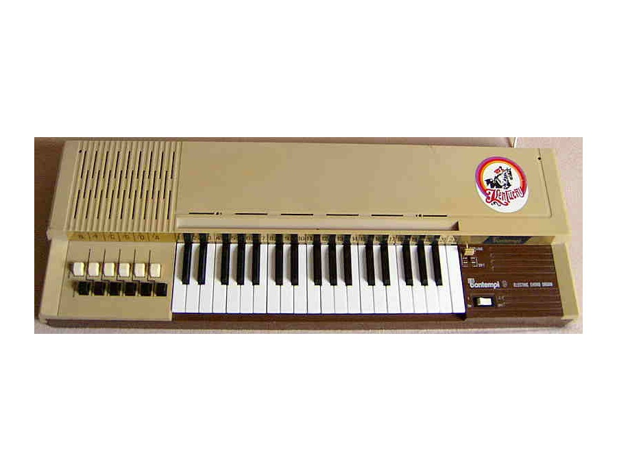 Bontempi Organ