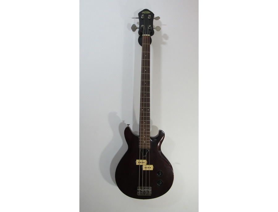 Giannini Bass Arrow
