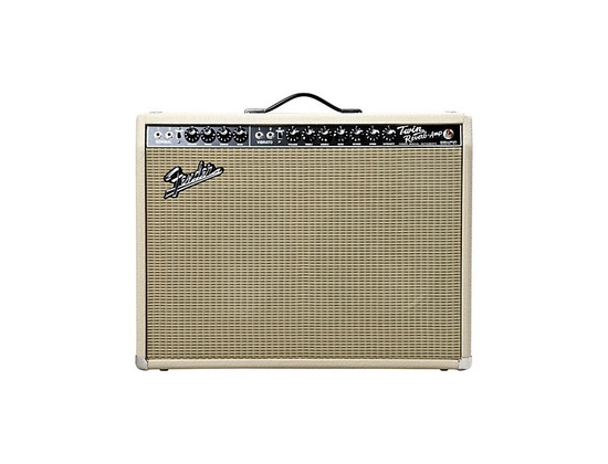 Fender '65 Twin 40th Anniversary Guitar Amplifier