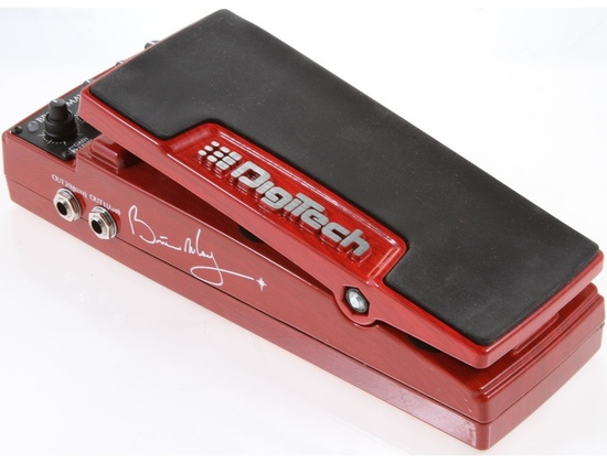 DigiTech Brian May Red Special Pedal