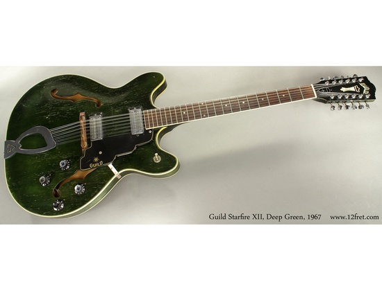 4850c289d Hollow   Semi-Hollow Body Electric Guitars