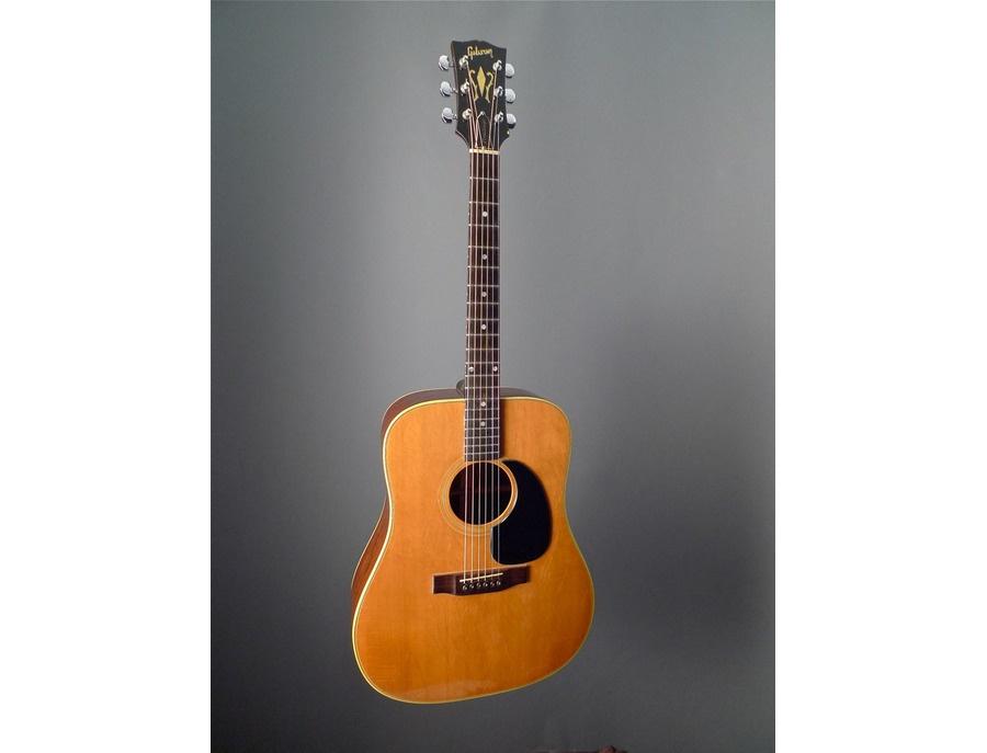 Gibson Heritage