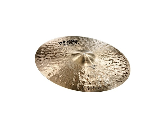 Paiste Twenty Masters Dark Ride 22""