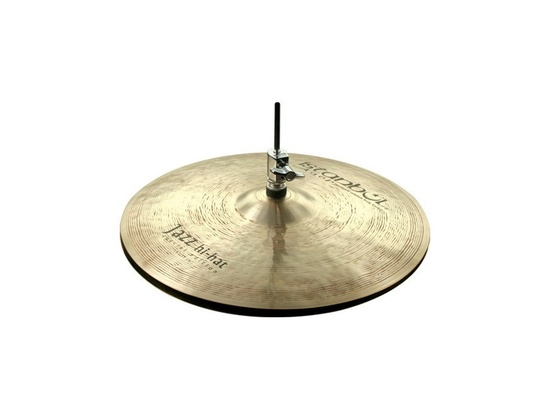 Istanbul Agop Special Edition Jazz hi-hat 15""