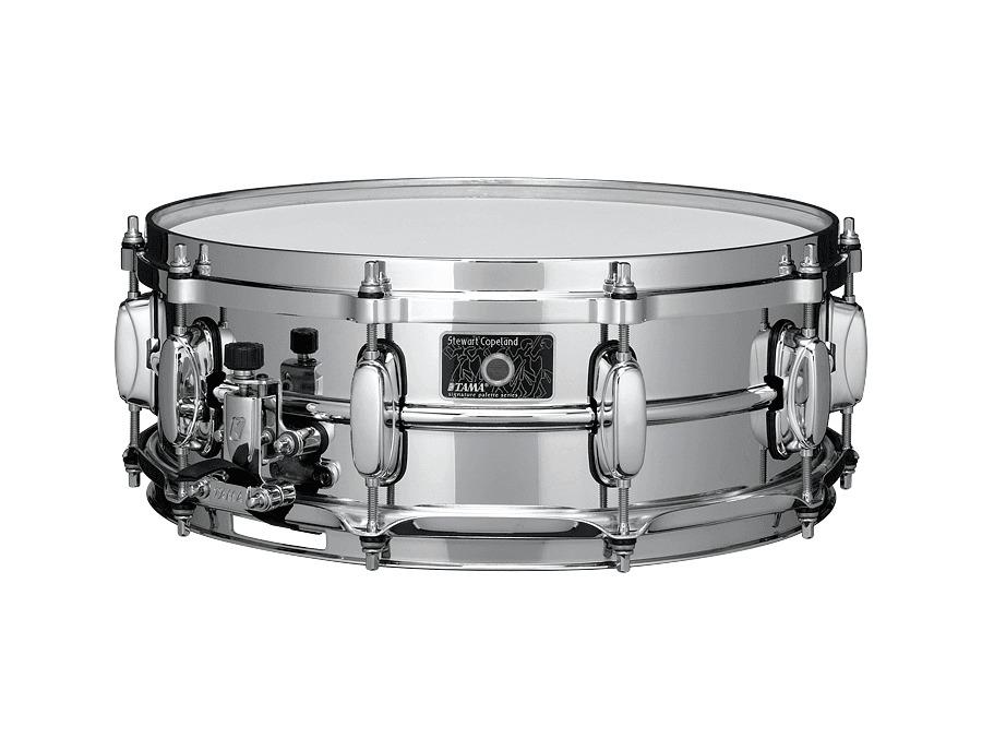 Tama Stewart Copeland Signature Snare
