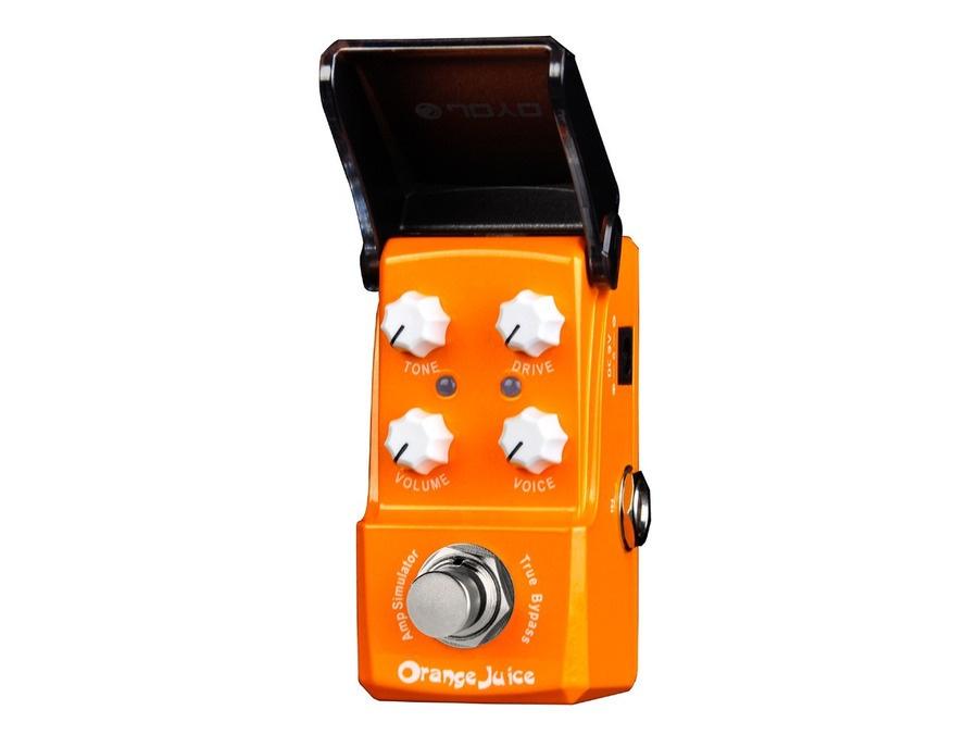 Joyo Ironman Orange Juice JF-310