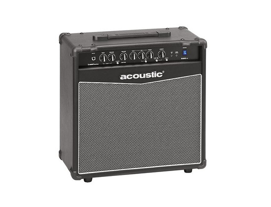 Acoustic G35FX Lead Series Amp