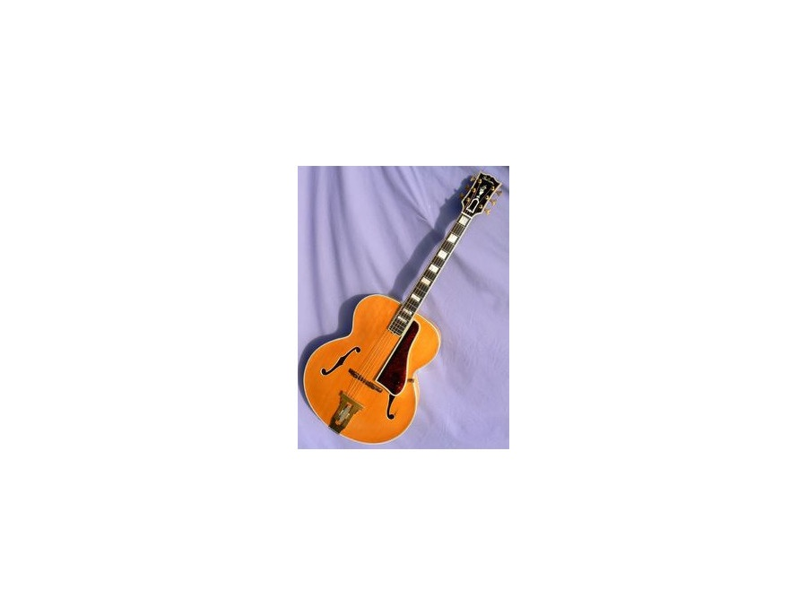 1939 Gibson L-5 Archtop