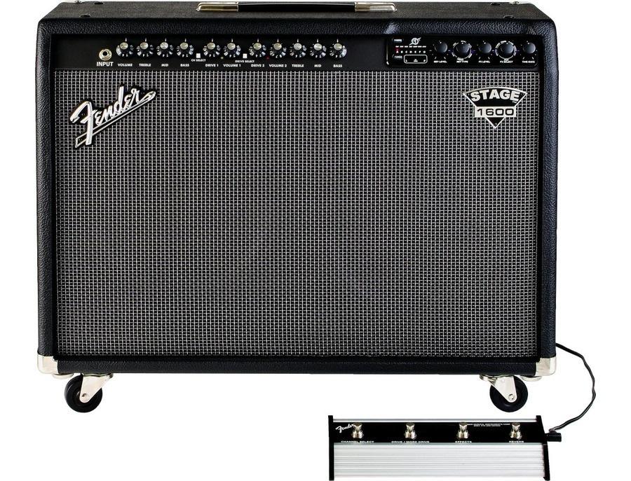 Fender Stage 1600