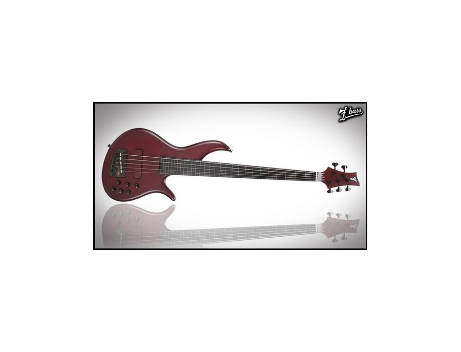 F Bass AC5