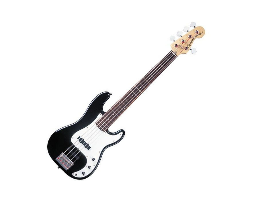Squier Precision Bass 5 Strings
