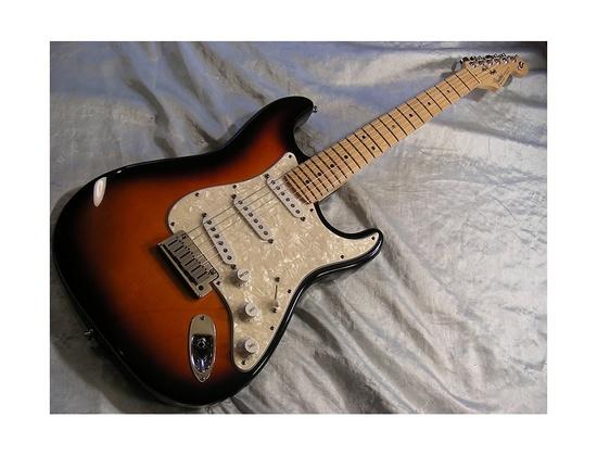 1999 Fender Stratocaster