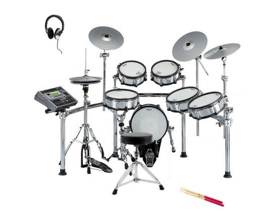 Roland TD20KX V-Drums Kit