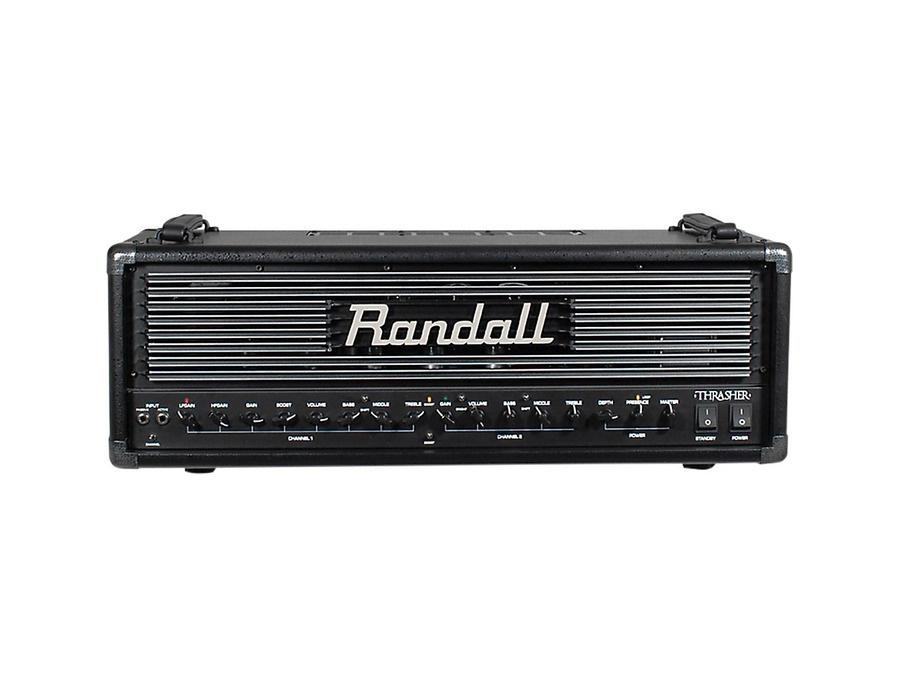 Randall Thrasher 120W