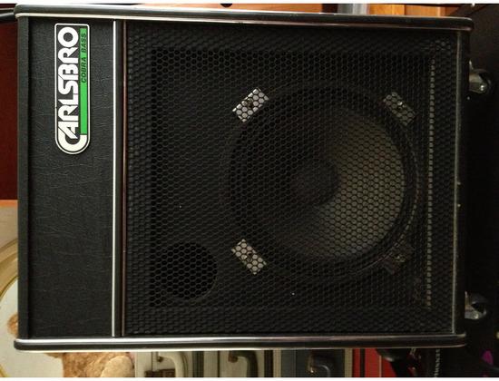 Carlsbro Cobra Bass Amp