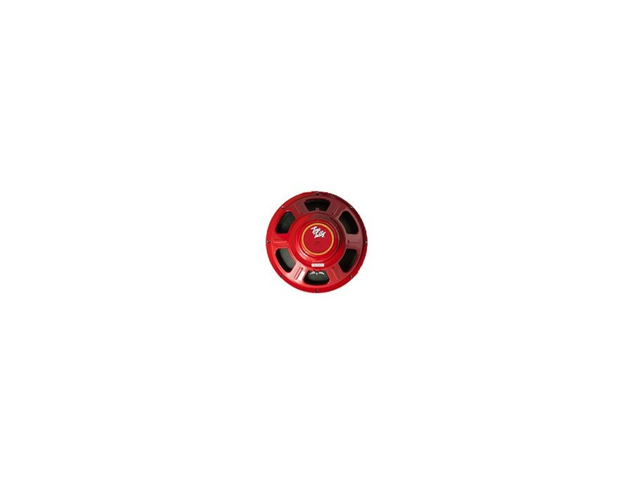 Tone Tubby Alnico Red