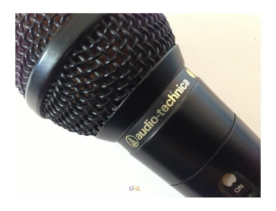 Audio technica at818 xl