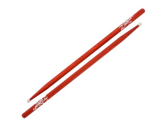 Zildjian 5A NYLON - RED DRUMSTICK