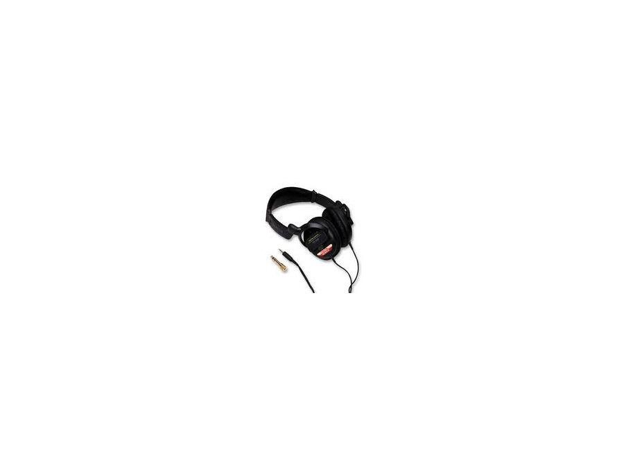 Pro Luxe Headphones