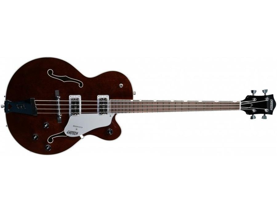 Gretsch G6119B Broadkaster Bass
