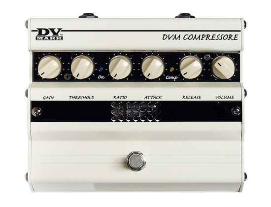 DV Mark Compressore