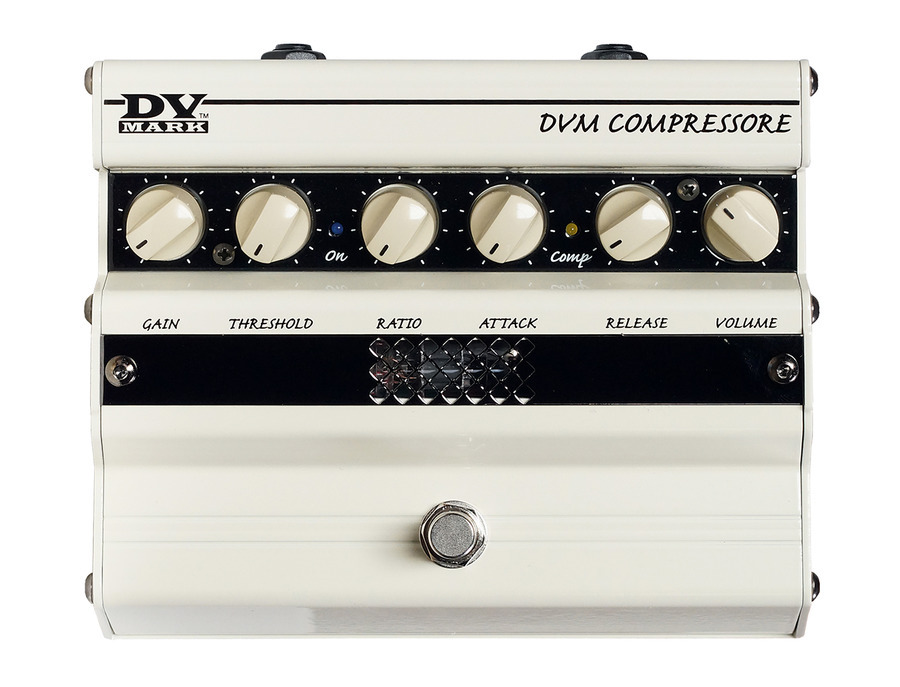 DV Mark Compressore