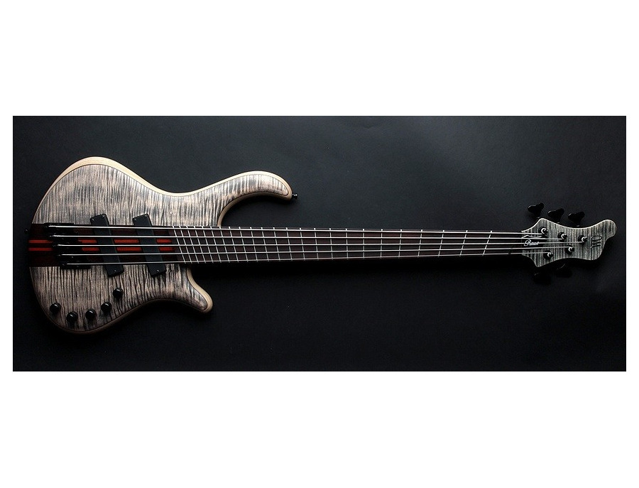 Mayones Patriot V Fret