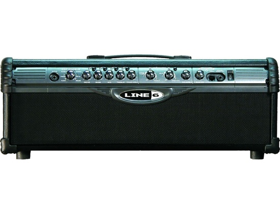 Line 6 Spider II 150W Head