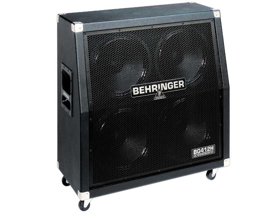 Behringer BG412h