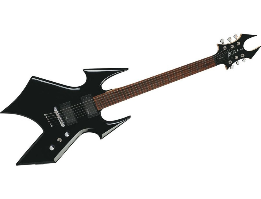 B.C. Rich Warbeast One