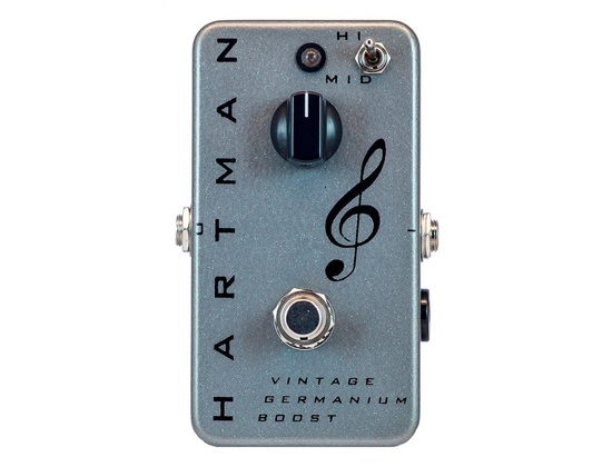 Hartmann Vintage Germanium Boost