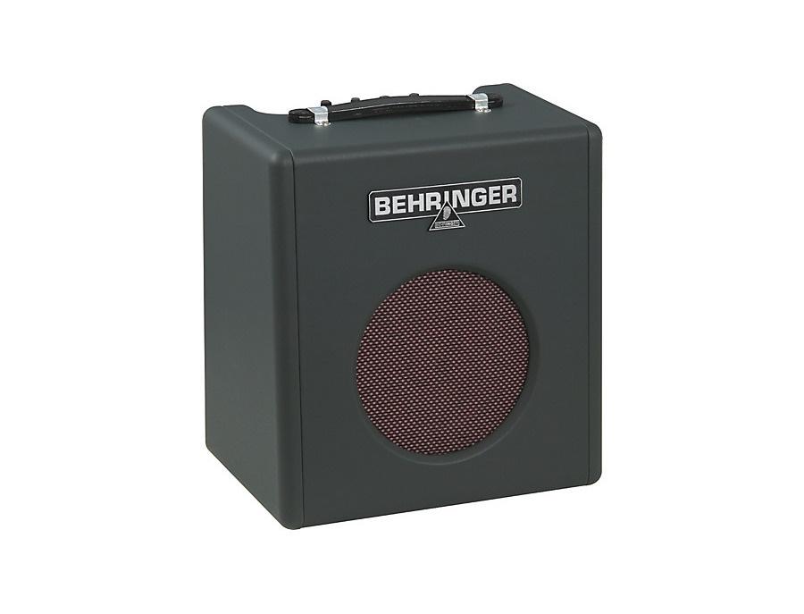 Behringer 15-Watt Guitar Practice Amp BX108