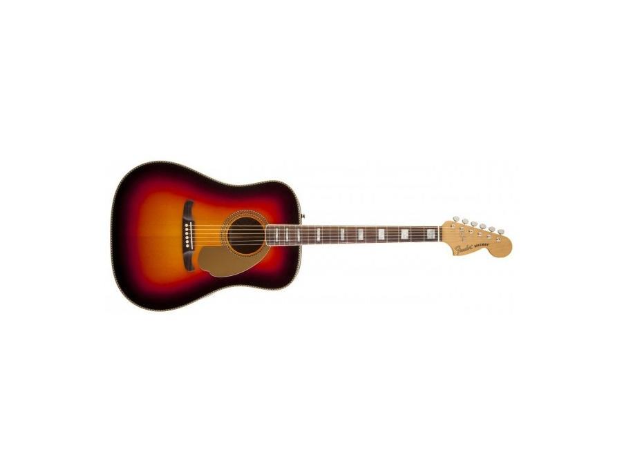 Fender Kingman Pro Bolt-On